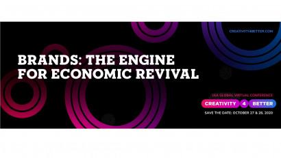 Lumea are nevoie de CREATIVITATE mai mult ca oricând. Conferința Globală IAA #Creativity4Better – mai globală ca niciodată