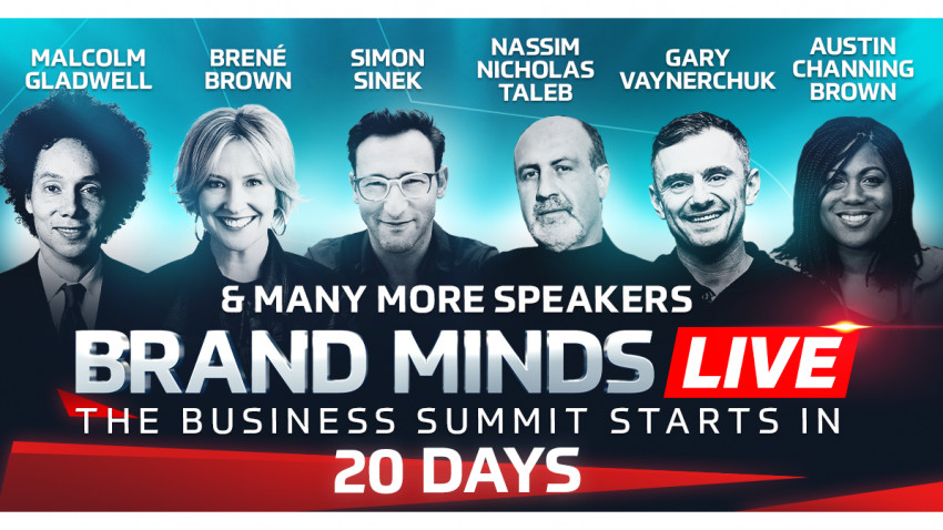 WATCH WORLD FAMOUS EXPERTS IN A 3-DAY GROWTH WEEKEND