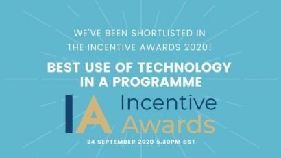 Soluțiile Create Direct în Top 3 cele mai bune soluții de incentive din Europa, pentru al doilea an consecutiv