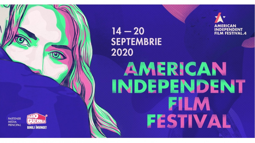 American Independent Film Festival, ediția a 4-a, are loc între 14 și 20 septembrie