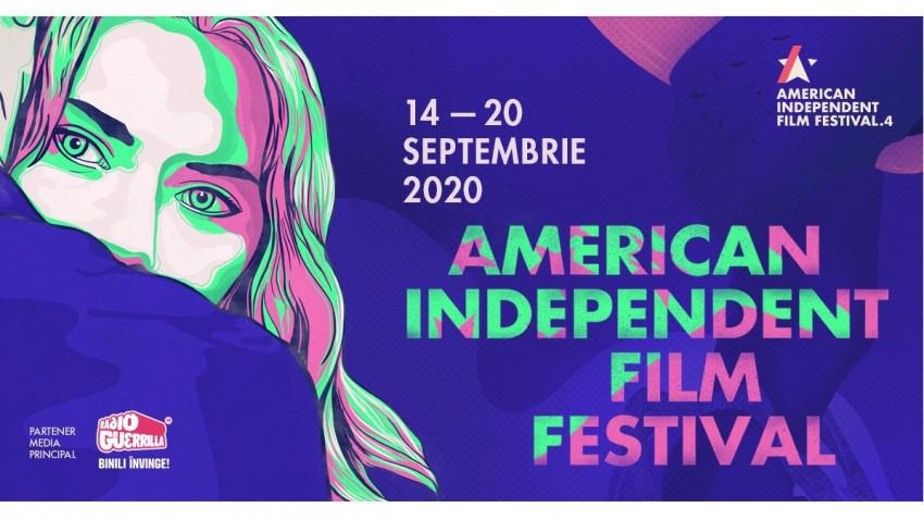 """Maya Hawke, interviu în exclusivitate la American Independent Film Festival.În prima zi de școală, Festivalul și Asociația OvidiuRo dau startul campaniei """"Schimbă-le povestea!"""""""