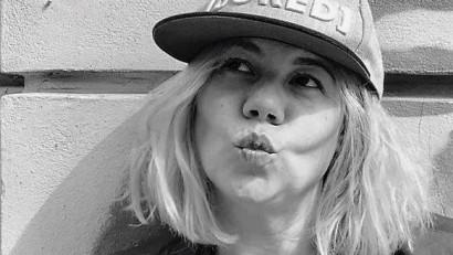 [Voci online] Ruxandra Predescu: Eu prefer să pot convinge oamenii că igiena e importantă, decât că săpunul Spumiță Divină cu foiță de aur e must have