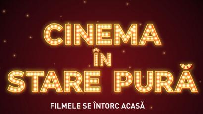 Cinema City deschide peste 230 Sali de cinema în toată ţara pe 11 septembrie