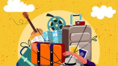 20 de filme de călătorie în premieră națională la Itinerama Travel Film Festival. Printre ele: Été 85, Babyteeth și Terrible Jungle