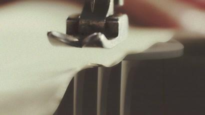 Masina de cusut – Cehia