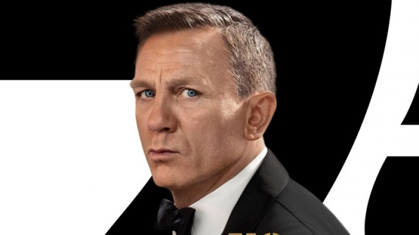 No Time To Die: podcastul oficial James Bond