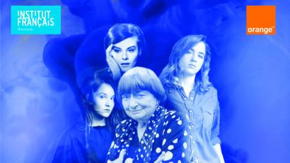 Festivalul Filmului Francez în România. Filmul francez la feminin