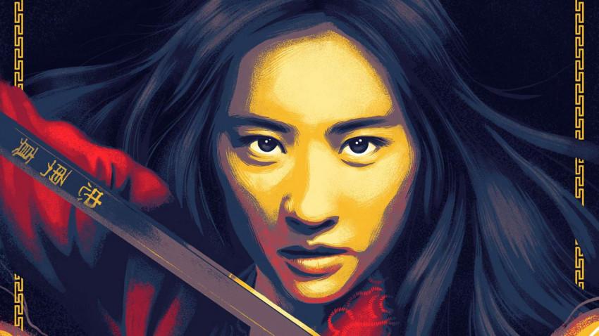 """""""Mulan"""", urmatoarea productie live-action Disney: scene de luptă realiste, arme autentice și costume minuțios realizate"""