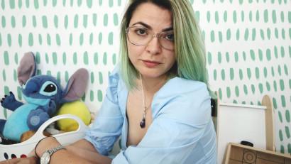 [Netul salbatic] Alina Greavu (Aluziva): In fiecare agentie ar trebui sa existe un departament specializat in verificarea influencerilor