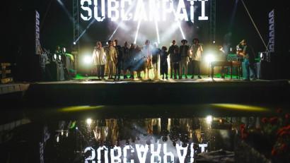 A început Astra Film Festival.Publicul s-a bucurat responsabil aseară de un concert de nopți mari, marca Subcarpați