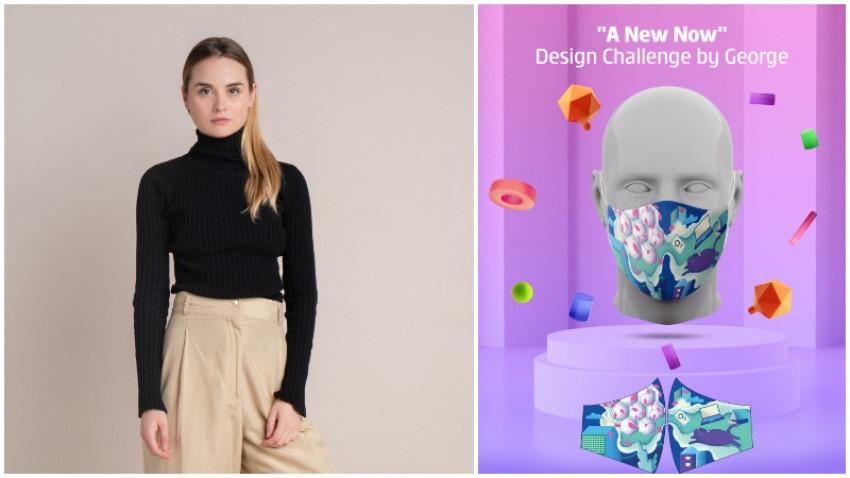 [A New Now] Tatiana Grigorescu: M-am gândit la lucrurile simple care ne fac viața mai frumoasă în momentele în care suntem puși la încercare