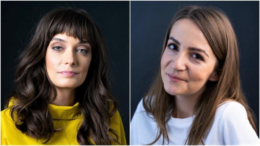 Oana Coman & Alexandra Enăchescu, Crafters: Nu am pornit cu gândul de a pune pe picioare o agenție. Aveam mai degrabă o miză personală