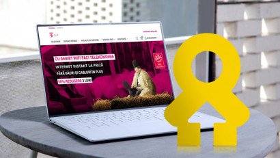 Telekom automatizează procesarea comenzilor online pentru Smart WIFI prin implementarea unui proiect RPA dezvoltat de INTERACTIONS