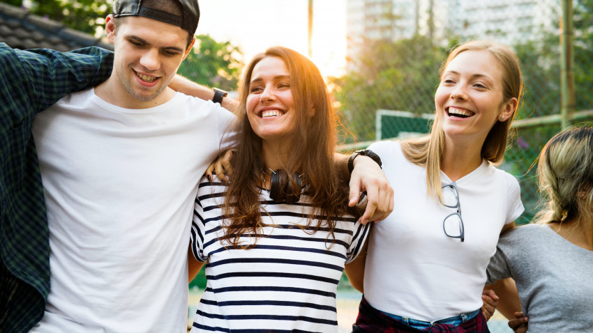 Students' Kit: singura campanie națională dedicată brandurilor care vor să cucerească generația Z