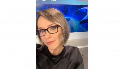 """[Voci online] Maria Coman: Mă străduiesc să fac parte din bula moderaților. Poate bula """"middle aged care a văzut destule și nu prea mai speră în multe"""""""
