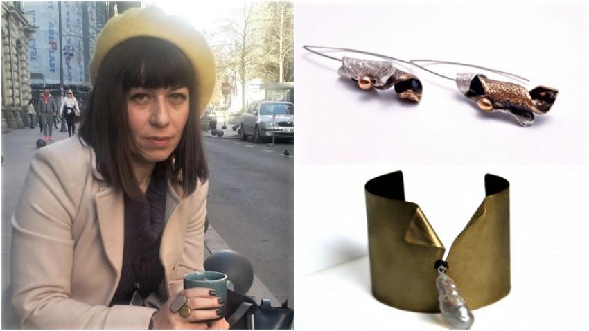 [Optimism de business] Irina Șerban, Buline.ro: Nu vindem produse reproduse la nesfârșit, nu vindem uniformizare