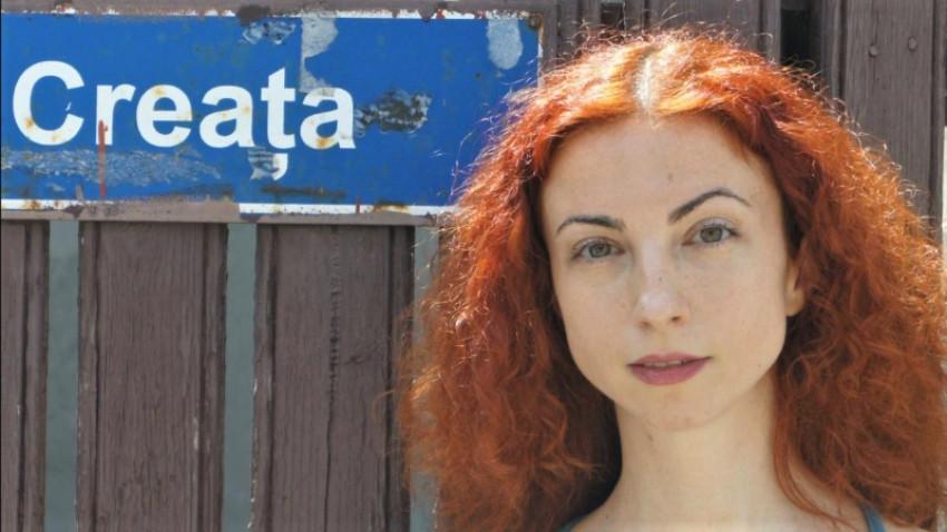 """[Voci online] Diana Popescu: Mediul virtual e un soi de bazar """"cu de toate"""". Din păcate, pe tarabe găsești multă marfă second hand"""