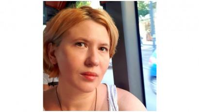 [Voci online] Oana Dobre Dimofte: Nu am o strategie de conținut pe Facebook, mi s-ar părea că ar anula o mare parte din farmecul vieții în rețeaua asta