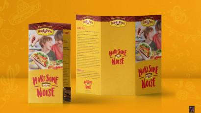 The Mansion Advertising și Parmafood au lansat brandul Old El Paso în România