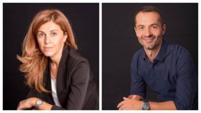 [Update Research] Lacramioara Loghin & Julien Zidaru: O noutate a fost deschiderea din ce in ce mai mare a unor companii catre partea de Design Thinking, in intelegerea mai buna a consumatorului