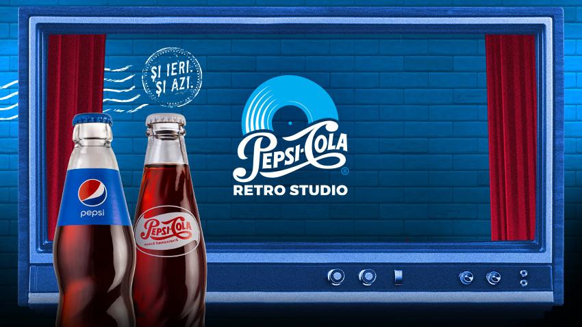 [Retro Vibes] Cum a transformat Pepsi vara lui 2020 în cel mai cool retro party