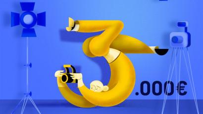Dincolo de cifre sunt oameni.O campanie premieră Ogilvy România de susținere a comunităților creative locale