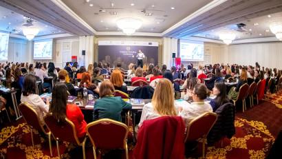 Comunitatea oamenilor de HR se reuneste ONLINE la Employer Branding Conference