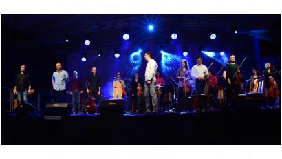 IPR Simfonic – o rază de speranță pentru evenimentele speciale produse în România