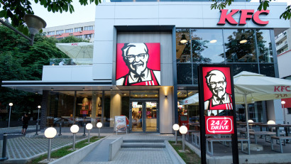 Oportunități de angajare: KFC România are disponibile peste 400 de posturi, în mai multe orașe din țară