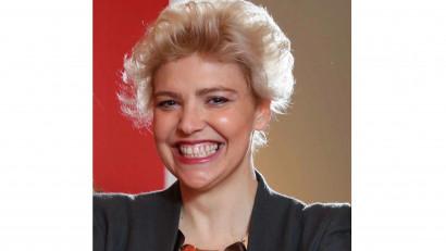 Jeannette Liendo, Senior Vicepresident Integrated Marketing and Communications în cadrul Mastercard Europe, vine în premieră în România pentru a susține femeile în tehnologie