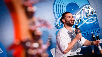 Pepsi - Retro Studio esteLucrarea Lunii August în Top 3 ADC