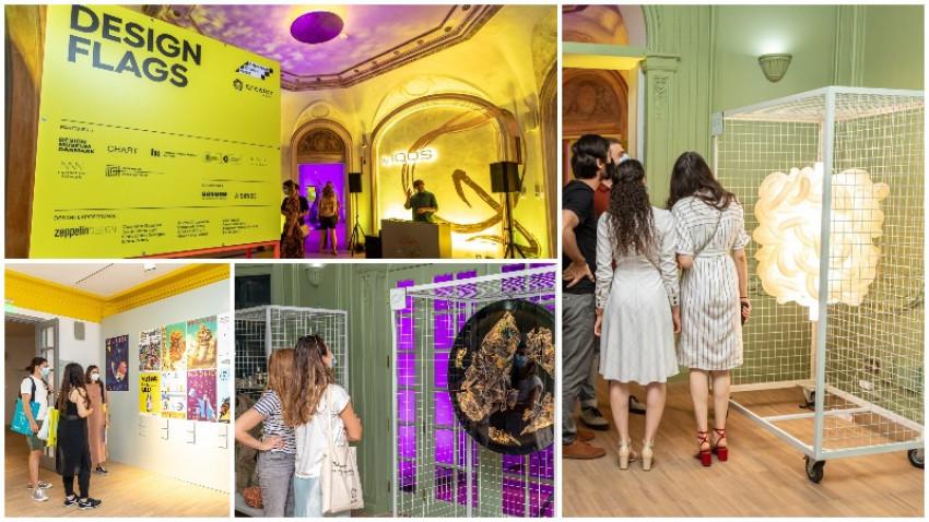 Viața secretă a (ne)obișnuitului. O expoziție specială Qreator by IQOS & Romanian Design Week 2020