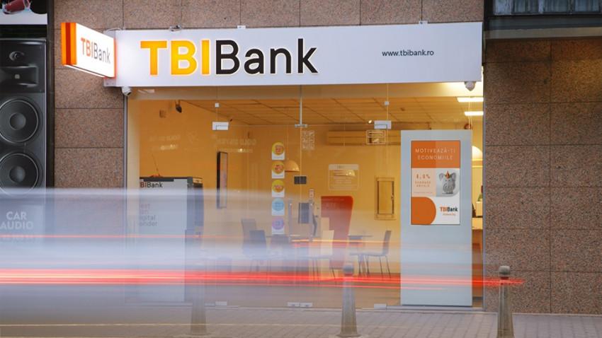 TBI Bank își păstrează eficiența operațională și profitabilitatea în prima jumătate a acestui an, înregistrând un profit net de 8,2 milioane euro