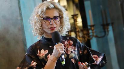 [UnViitorMaiBun] Raluca Nicolaescu: Pandemia a schimbat modul în care trăim, lucrăm, studiem, interacționăm și inovăm