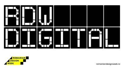 Romanian Design Week 2020