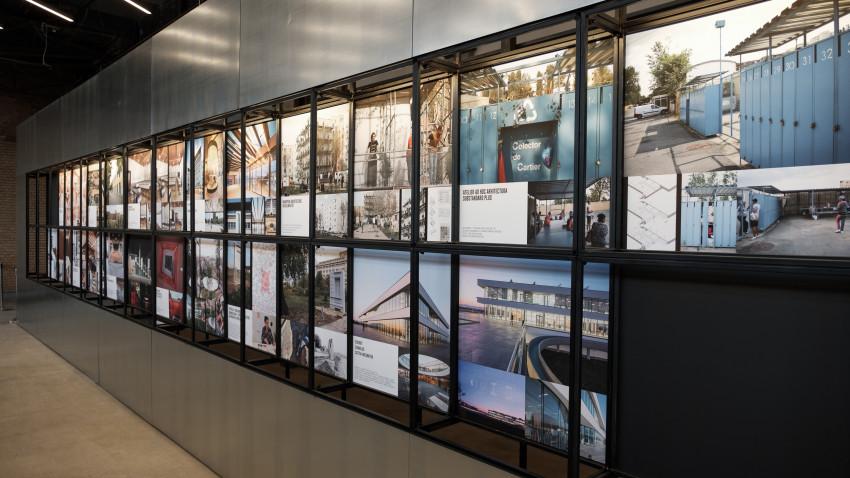 S-a încheiat cea de-a opta ediție a Romanian Design Week, aflată sub semnul schimbării