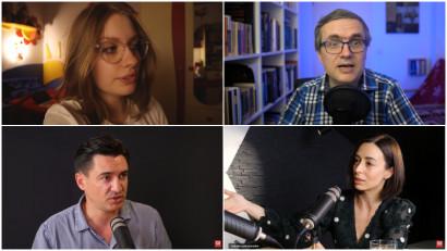 [România pe YouTube] Când totul pare greu