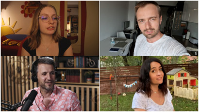 [România pe YouTube] Informatii grele cat pamantul