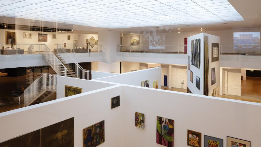 Primele achiziții publice de artă contemporană la MNAC după 12 ani. Prelungirea termenului: 30 septembrie 2020