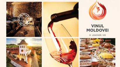 """Wine of Moldova și Carrefour lansează """"Vin în Moldova"""" campania care premiază iubitorii de vinuri"""