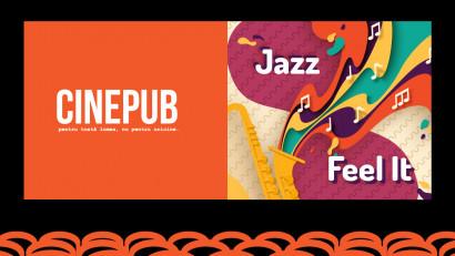 CINEPUB - Festivalul de Jazz de la Sibiu