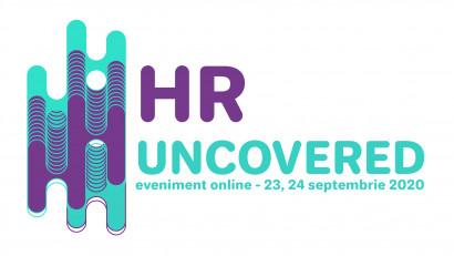 """Săptămâna aceasta, discutăm despre cum va arăta viitorul organizațiilor și a departamentului de Resurse Umane, la o nouă ediție a evenimentului """"HR UNCOVERED"""""""