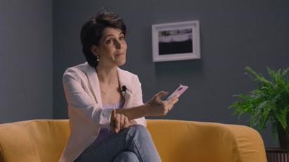 Huawei - Afla secretele din smartphone-ul Andreei Remetan