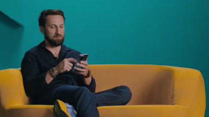 Huawei - Ce se ascunde in telefonul lui Dani Otil?