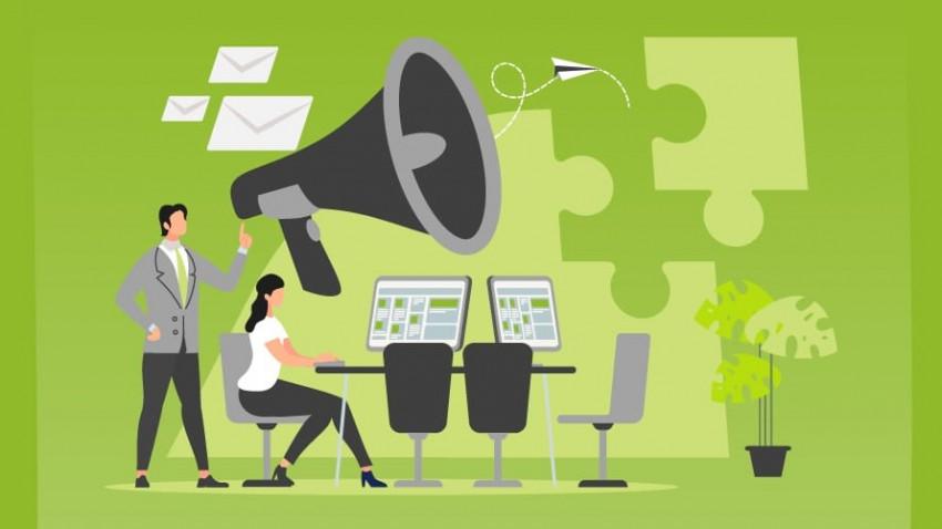 Top 5 tactici de marketing indispensabile. De la Craft Interactive