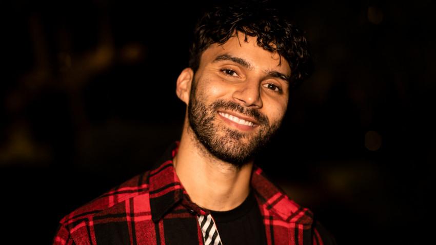 R3HAB, unul dintre cei mai cunoscuți DJi din lume, se alătură portofoliului Global Talent United
