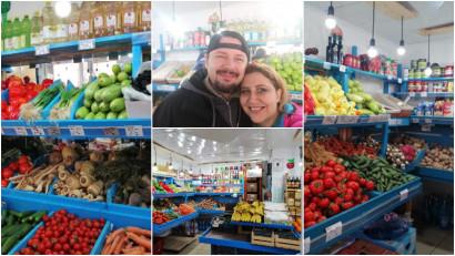 [Optimism de business] Ana-Maria și Eduard Stroe: Am făcut o echipă formidabilă împreună cu clienții noștri și sunt tare mândră de această comunitate a Aprozarului de Familie