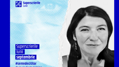 Superscrierile lunii septembrie 2020 - selecție de Codruța Simina/ PressOne