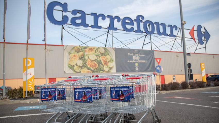 POS Media devine partener - pentru comunicarea campaniilor media din magazinele Carrefour România
