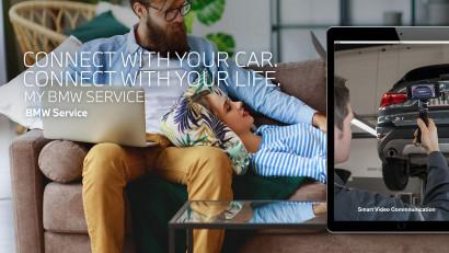 "Stefanini Infinit (Infinit Agency) lansează noua campanie ""My BMW Service"" pentru BMW România"